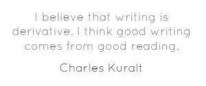 Charles Kuralt