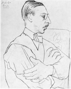 Igor_Stravinsky_as_drawn_by_Pablo_Picasso_31_Dec_1920_-_Gallica
