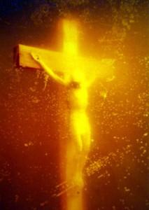 Serrano Andres, Piss Christ 1987