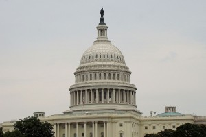 Capitol building - Are governments amoral