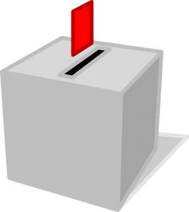 Polling box - implications of amoral governments