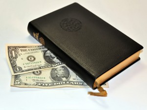 fiscal conservatism & christianity